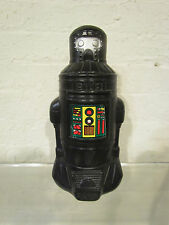 Rare Vintage Empire Plastic Limited Robot Star Wars Blowmold Bank Only 1 on Ebay