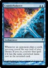 COUNTERBALANCE Coldsnap MTG Blue Enchantment Unc