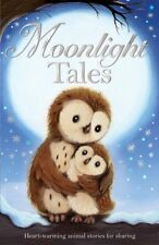 Moonlight Tales (Animal Anthologies) By Various