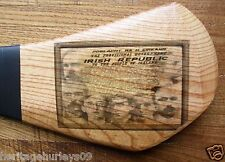 Easter Rising 1916 ,Irish War of Independance Old IRA Hurling Souvenir Hurleys