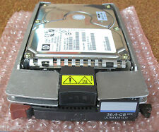 HP 36GB  36.4GB 10k U320 SCSI Hard Drive HDD in Caddy for ProLiant, 289041-001