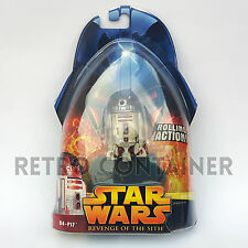 STAR WARS Kenner Hasbro Action Figure - EP III ROTS - R4-P17 Astromech Droid