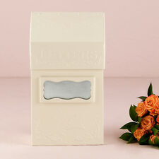 Special Delivery Letter Box Wedding Guest Book Alternative