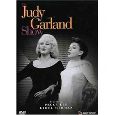 The Judy Garland Show Featuring Peggy Lee and More DVD
