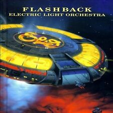 Flashback, Electric Light Orchestra, New Box set, Original recording rema