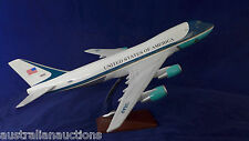 Air Force One Large Model Plane 45cm 747 Airforce 1 Aeroplane USA Airplane