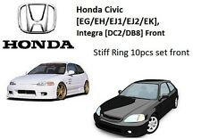 STIFF RING SUBFRAME RIGID COLLAR FOR HONDA CIVIC 1992-2000 EG EK DC2 (FRONT)