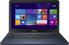 "Asus X205TA-SATM0404G 11.6"" Laptop - Intel Atom - 2GB Memory - 32GB Flash Stora"