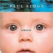 Paul Simon : Surprise CD (2006)