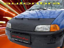 Fiat Punto 188 99 - 03 BRA Steinschlagschutz Haubenbra Automaske Tuning
