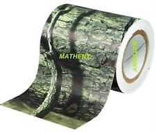 HS No-Mar Mossy Oak Gun & Bow Tape Camo Camouflage Wrap ~ Hunters Specialties ~