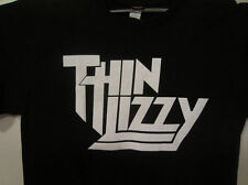 THIN LIZZY   T Shirt Licensed Merchandise  LARGE