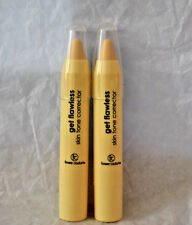 2x Femme Couture get flawless skin tone yellow corrector