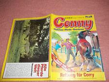 CONNY***COMIC***HEFT***NR.59***MÄDCHEN***PFERDE***ABENTEUER*****