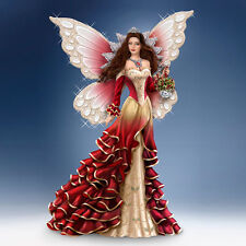 Spirit of Love Fairy / Angel Nene Thomas - Bradford Exchange  Figurine