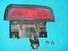 CENTER BRAKE LIGHT LAMP BULB SOCKET HOUSING #2 1986 TOYOTA TERCEL SR5 4WD WAGON