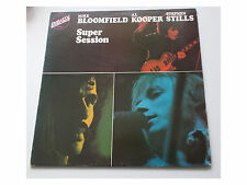 Mike Bloomfield/Al Kooper/stephen stills-super session-LP