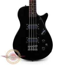 Brand New Gretsch G2220 Electromatic Junior Jet II Bass Black Short Scale Demo