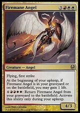 Firemane Angel X4 LP Duel Decks: Ajani vs Nicol Bolas MTG Magic Gold Rare