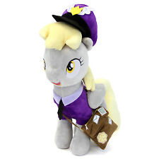 """MAILMARE DERPY HOOVES - My Little Pony 13"""" Plush New (Muffins Ditzy Doo) Plushie"""