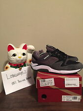 White Mountaineering x Saucony Grid 9000 - Charcoal - Size 11 - RARE!!!!!