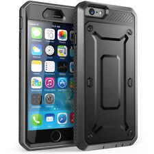 Shockproof Heavy Duty Tough Hybrid Rugged Armor Hard Case Silicone Bumper Cover
