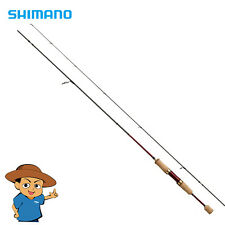 Shimano CARDIFF AX S66SUL-F Super Ultra Light trout fishing spinning rod