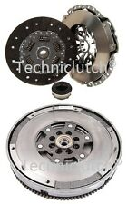LUK DUAL MASS FLYWHEEL DMF AND COMPLETE CLUTCH KIT FOR VW PASSAT 2.5 TDI 240MM