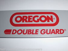 "Oregon Guide Bar & Compatible Chain Husqvarna 135, 236 14"" Chainsaw  (See Desc)"
