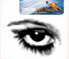 Chicane ft Bryan Adams - Don't Give Up (3 trk CD / 2000)