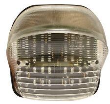 LED trasero Luz Con Indicadores Para Honda CBR1100XX X-4 99-07