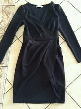 Black dress (size 8)