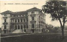 CPA Vietnam Indochine TONKIN Hanoï - Palais du Gouverneur Général (62268)