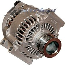 100% NEW ALTERNATOR FOR MINI COOPER,SUPERCHARGER,HD HIGH 130AMP*ONE YR WARRANTY*