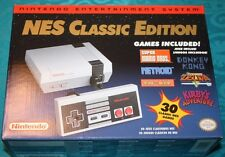 NES Classic Edition Console (Nintendo Entertainment System)