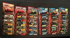 Disney Pixar CARS Full Set of 30 CHASE Singles from 1st Cars Movie CHASE* MOC!