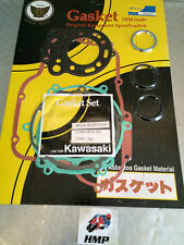 KAWASAKI KX125 FULL ENGINE GASKET SET 1990 - 1993