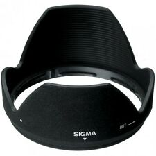 F/S Sigma Japan Official Camera LENS HOOD LH780-04 From Japan  Free shipping