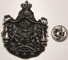 Großherzogtum Herzogtum Hessen  l Anstecker l Abzeichen l Pin 275