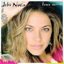 Luna Nueva by Debi Nova (CD, May-2010, Decca (USA))