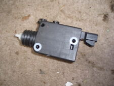 2000 ASTRA MK4 1.6 HATCHBACK BOOT SOLINOID SWITCH, FAST DISPATCH CAR PART