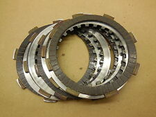 1987 Honda CR80 Used clutch discs disks and plates 87 CR 80