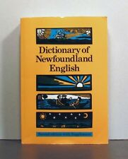Dictionary of Newfoundland English, second edition