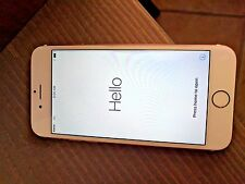 Apple iPhone 6s 64GB Rose Gold Smartphone A1688 VERIZON - No Contract