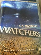 L.A. Marzulli  WATCHERS The Ultimate Collection 1 - 10 (DVD BOX SET) NEW