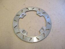 Disque de frein avant pour Honda 650 NX Dominator - RD02