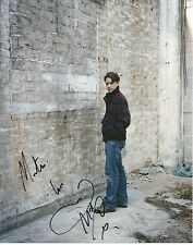 James McAvoy inscribed hand signed photo UACC AFTAL