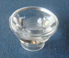 ASP-Cree-10 Led Lens 10 degrees 5pcs
