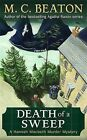 Death of a Sweep (Hamish Macbeth Murder Mystery) M. C. Beaton Very Good Book