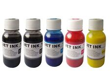 Sublimation heat transfer Refill ink for all Epson printer cartridges 500ml